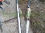 Ремонт скважины с заменой насоса