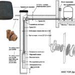 Схема адаптер